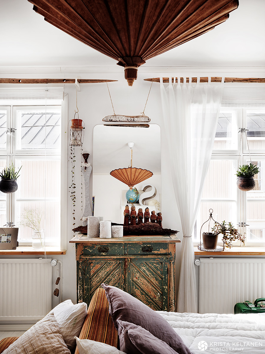 Home Decor Interior Design: Decordemon: Inside A Charming Finnish House By Krista